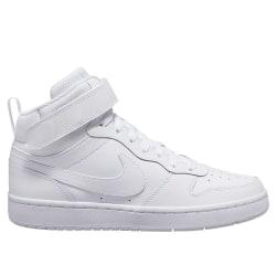 Nike Court Borough Mid 2 Vit 38