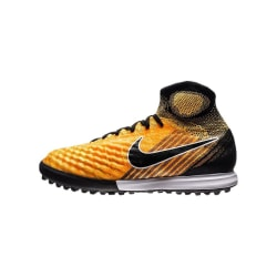 Nike JR Magistax Proximo II DF TF Svarta,Gula 37.5
