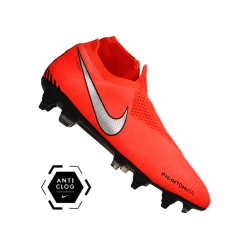 Nike Phantom Vsn Elite DF Sgpro AC Orange 40