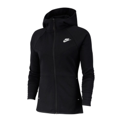 Nike Sportswear Windrunner Tech Fleece Svarta 163 - 167 cm/S