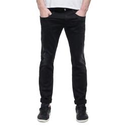 Replay Jeans Anbass Hyperflex Slim Fit Svarta 180 - 188 cm/30/34