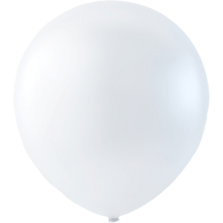 Ballonger Latex Vita - 10-pack Vit