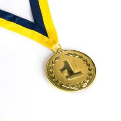 Medalj 1 Guld