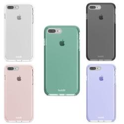 Holdit- Mobilskal Seethru- iPhone 7 PLUS / 8 PLUS Svart