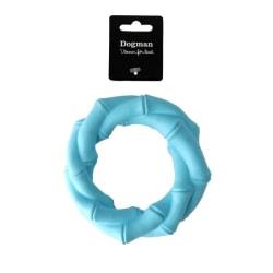 Hundlek Twist Ring- Dogman Turkos