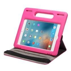 Stöttåligt Skum Fodral för iPad Mini 1 / 2 / 3 / 4 - Barnvänligt Rosa