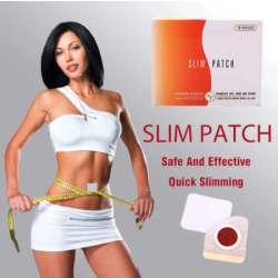 Slimming Patch viktminskning olika paket