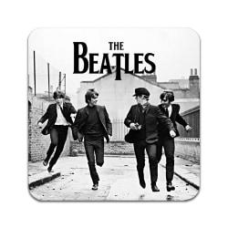 2 ST The Beatles Underlägg
