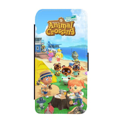 Animal Crossing New Horizons iPhone 6 / 6S Plånboksfodral