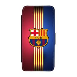 Barcelona Samsung Galaxy S9 Plånboksfodral