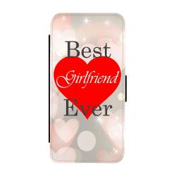 Best Girlfriend Ever Samsung Galaxy S20 PLUS Plånboksfodral