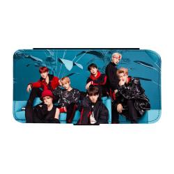 BTS Bangtan Boys 2018 Samsung Galaxy S20 PLUS Plånboksfodral