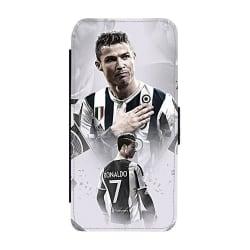Cristiano Ronaldo 2019 Samsung Galaxy A51 Plånboksfodral