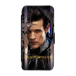 Doctor Who Samsung Galaxy S20 PLUS Plånboksfodral