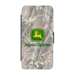 John Deere iPhone 12 / iPhone 12 Pro Plånboksfodral