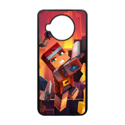 Minecraft Dungeons Xiaomi Mi 10T Lite 5G Skal