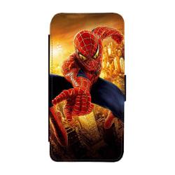 Spider-Man iPhone 6 / 6S Plånboksfodral
