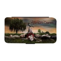 The Vampire Diaries Samsung Galaxy S20 Ultra Plånboksfodral