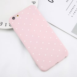Dotty Case iPhone X/XS Rosa