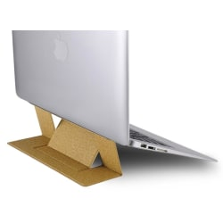 Foldable Laptop Stand Guld