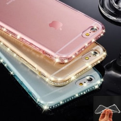 ICE TPU Case iPhone X/XS Blå