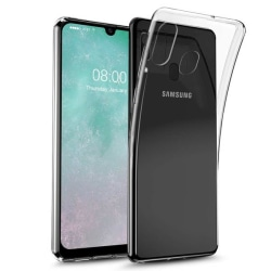 Silikon fodral för Samsung A10