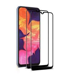 2 st  härdad glas för Samsung A30