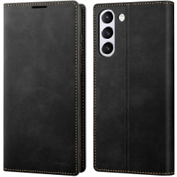 CaseMe 013 för Samsung Galaxy S21 plus  svart svart