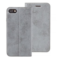 Clarino iphone 7/8 plus fodral silver silver