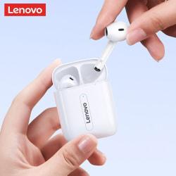 Lenovo X9 trådlös hörlurar