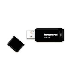 INTEGRAL Pendrive Black (64GB | USB 3.0)