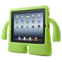 Barnfodral till iPad Mini 1/2/3, Grön