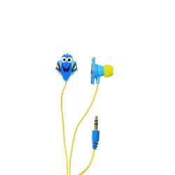 Finding Dory Hörlurar In-Ear 85Db Barnspärr