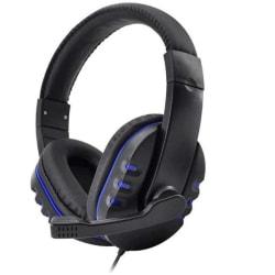 Dobe gaming-headset för konsol eller smartphone