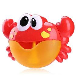 Bubblande krabba