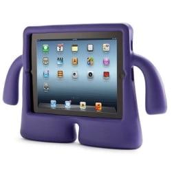 Barnfodral till iPad Mini 1/2/3, Lila