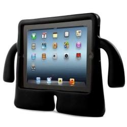 Barnfodral till iPad Mini 1/2/3, Svart