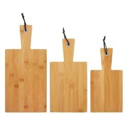 DAY 3 st Skärbrädor i bambu