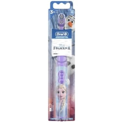 Oral-B Stages Power Frozen Eltandborste