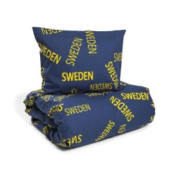 Lord Nelson, Sweden, Bäddset