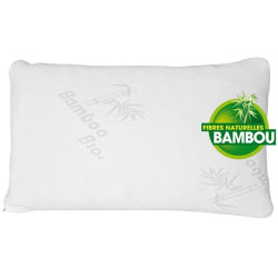 Royalty Comfort Örngott i äkta bambu 51x76cm