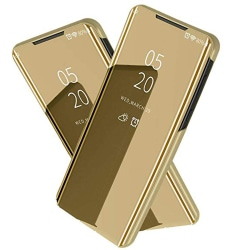 Stilrent Smart Fodral (LEMAN) - iPhone 11 Pro Guld
