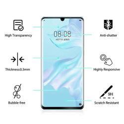 ProGuard Huawei P30 Pro Skärmskydd 3D 9H HD-Clear Transparent/Genomskinlig