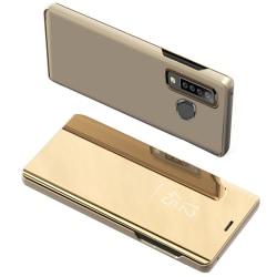 Stötdämpande Robust Fodral - Samsung Galaxy A9 2018 Guld