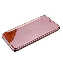 iPhone 8 - LEMAN Fodral Roséguld