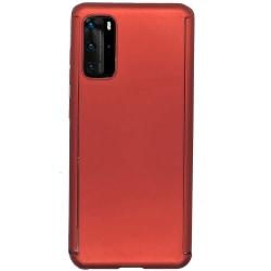 Skal - Huawei P40 Pro Röd