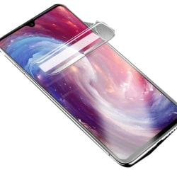 ProGuard P30 Pro 3-PACK Skärmskydd 9H Nano-Soft Screen-Fit Transparent/Genomskinlig