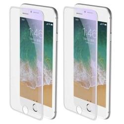 2-Pack - iPhone 8/7/6/SE (2020) - Härdat Glas Skärmskydd