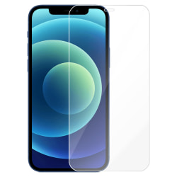 2-Pack - iPhone 12 mini - Extra Stark Härdat Glas Skärmskydd iPhone 12 Pro MAX