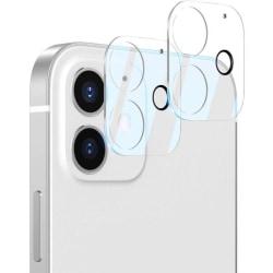 Linsskydd för iPhone 12 Pro Kamera i härdat glas Transparent iPhone 12 Pro